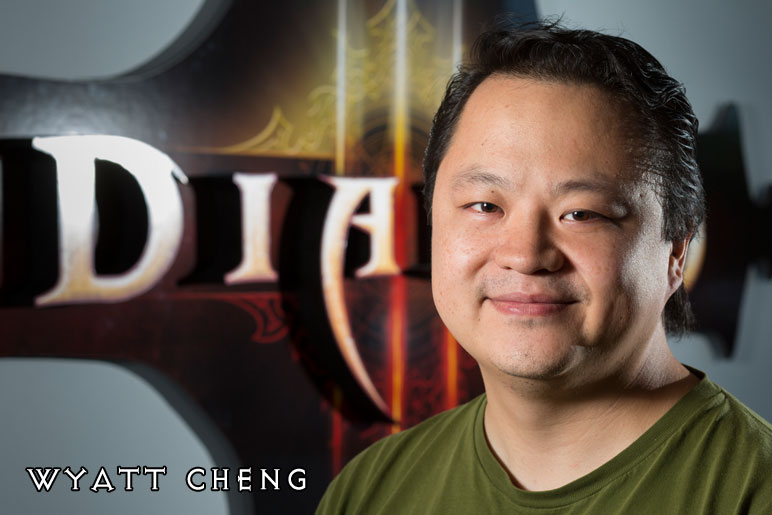 Wyatt Cheng Podcast Interview: Realm of Trials will be Removed