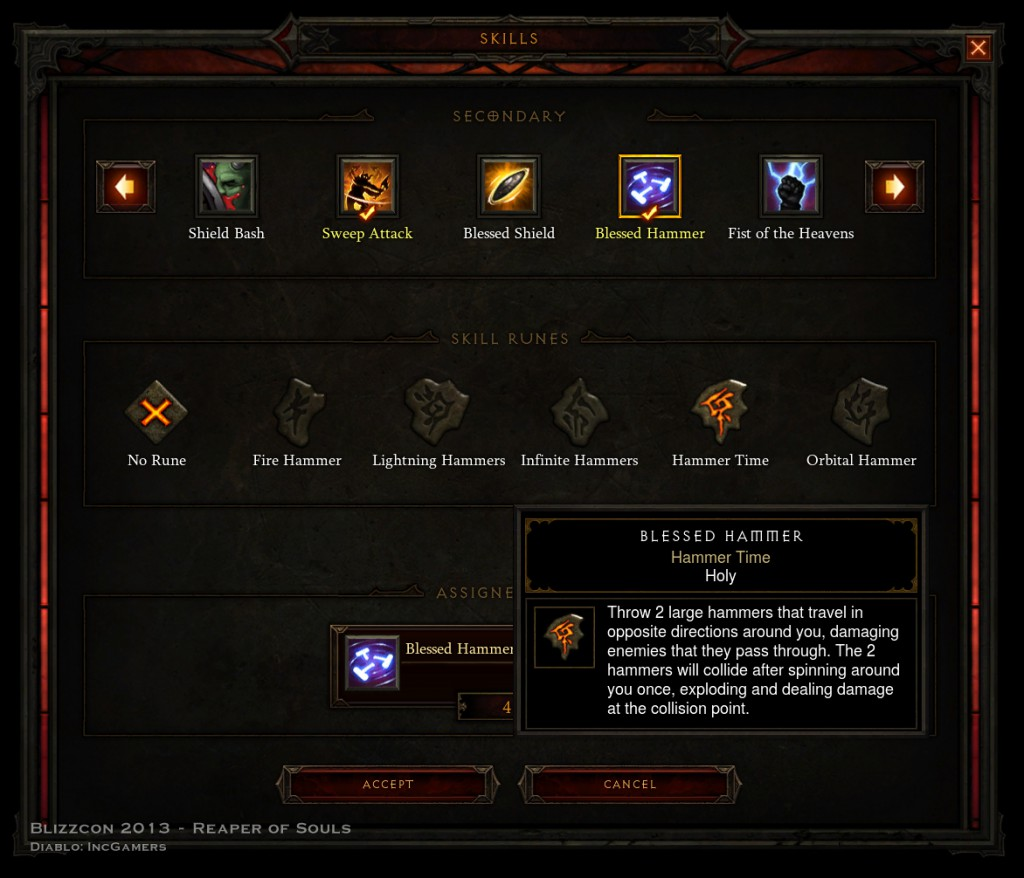 Skills Elective Mode on by default in 2.6.0