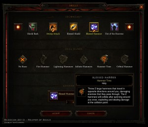 Diablo News Skills Elective Mode on by default in 2.6.0