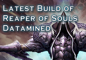 reaper of soul datamined