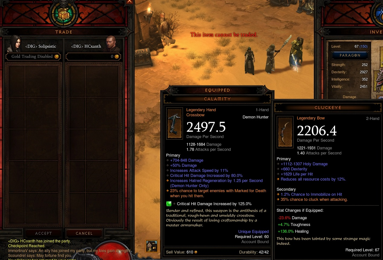Gold trading disabled in d3