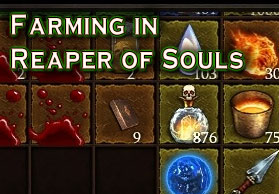 Farming in Reaper of Souls: Crafting, Legendary Materials, and White Items?