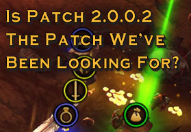 Reaper of Souls Patch Report