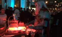 Reaper of Souls Official Launch Party LA