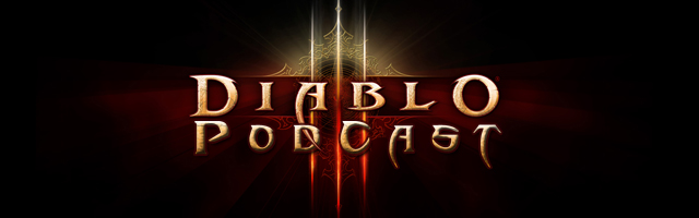 "The Diablo 3 Podcast #140: The ""Weakest"" Crusader, Torment, and Toughness"