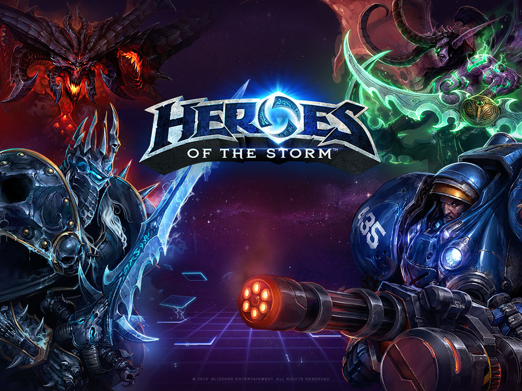 Blizzard pulls plug on Heroes of the Storm Esports – Another PR Mess
