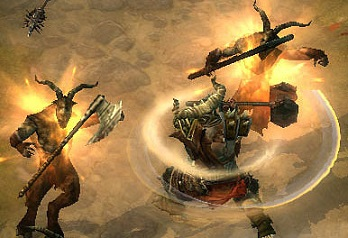 Blizzard Defends Whirlwind's Weakness, plus Condemned Bugs