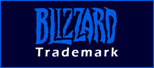 Blizzard trademark Overwatch