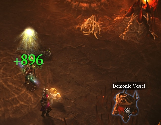 Diablo 3 Demonic Vessels Nerfed… But Why?