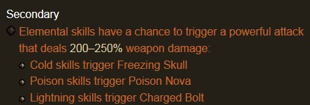 Blizzard Defends the Legendary Shard of Hate Nerf