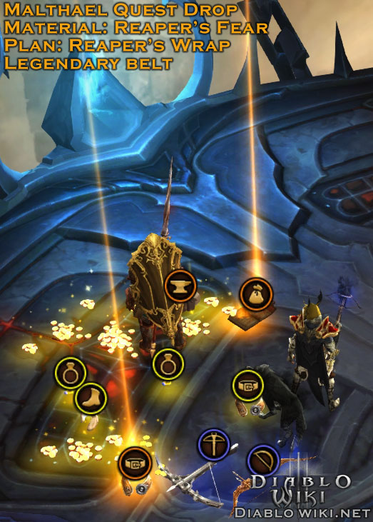 how get legendary items diablo 3