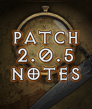 diablo 3 patch 2.0.5 notes