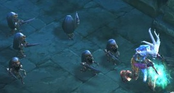 Blizzard Confirms More Diablo 3 Bugs/Features in Patch 2.0.5