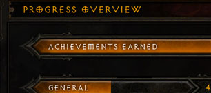 achievement bug