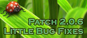 news--patch206-bug-fixes