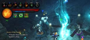 Diablo 3 Console: Reaper of Souls Ultimate Evil Edition Interview