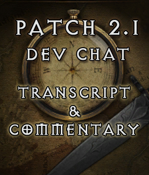 patch 2.1 dev chat