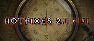 hotfixes for patch 2.1