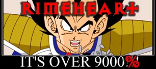Over 9000... is a nerf?