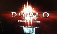 Diablo 3 Sword of Wisdom