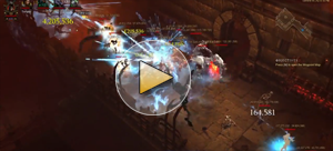 Diablo 3 Patch 2.1 Builds demon hunter cold sentry build
