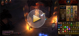 Diablo 3 Patch 2.1 Builds barbarian ik build