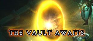 Treasure Vault Tips