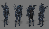 New DH Set.