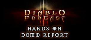 blizzcon diablo 3 hands on report