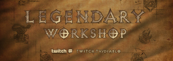 legendary item workshop dec 2014