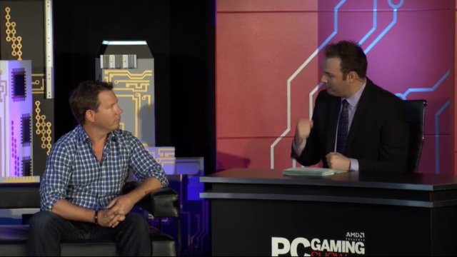 How was The PC Gaming Show? Here's an analysis