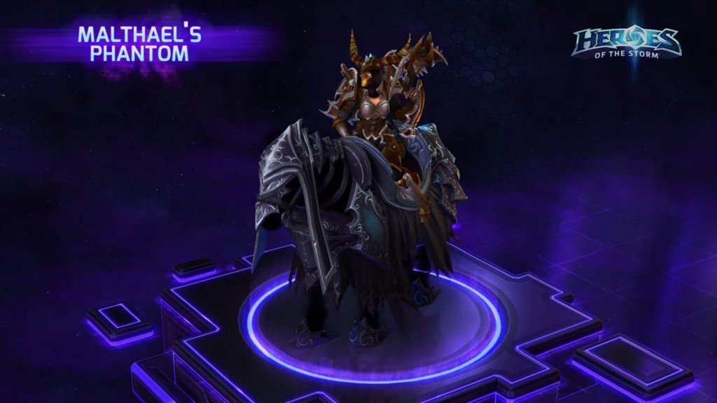 Diablo 3 Heroes of the Storm