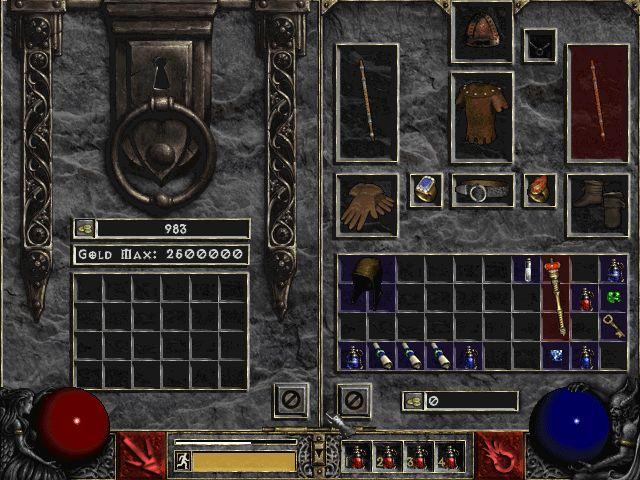 Blizzard on Item Set Improvements | Diablo 2 and Diablo 3