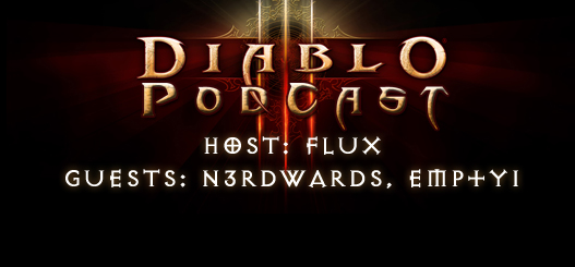 Diablo 3 Podcast #188: S4 + Dev Chat Postmortem