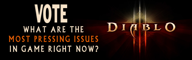 diablo 3 issues vote