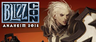 Diablo Demo at the Slaughtered Calf Inn from Blizzcon 2015