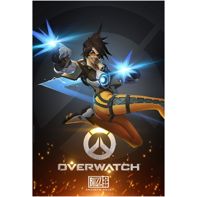 How Blizzard Turned Titan's Failure into Overwatch's Success(?)