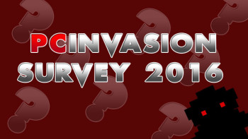 PC Invasion survey