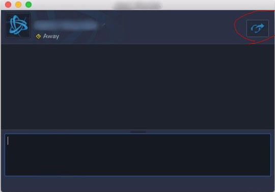 how to join battle net voice chat