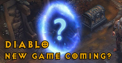 New Diablo game?