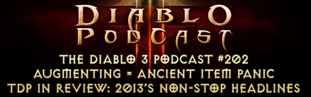 Diablo 3 Podcast #202: Early PALs Access