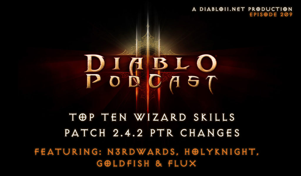 diablo podcast top ten wizard skills