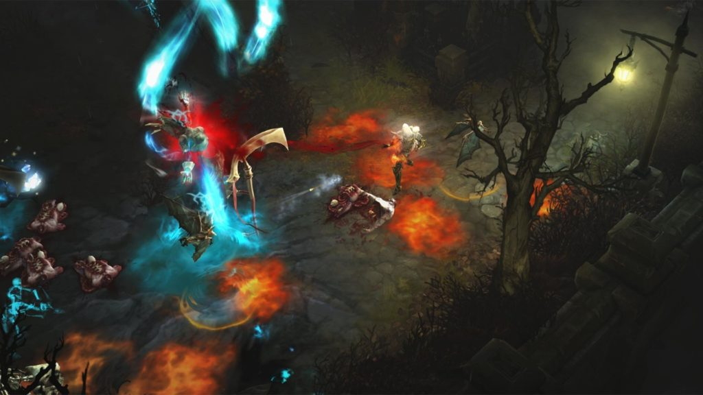 Diablo 3 Necromancer being removed from PTR