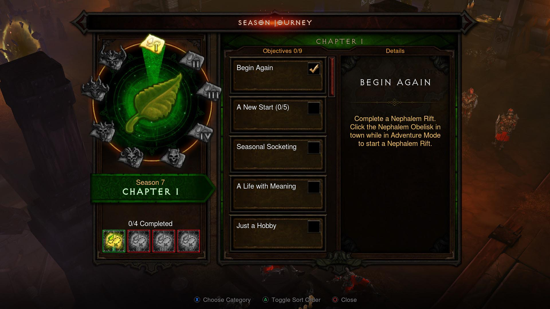 Diablo 3 Blizzcon Screenshots: Improved Crafting and Console UI - Diabloii.Net