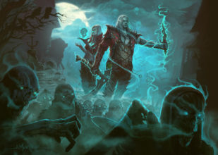 Diablo News Diablo 3 Necromancer Pack Release Date and Price revealed