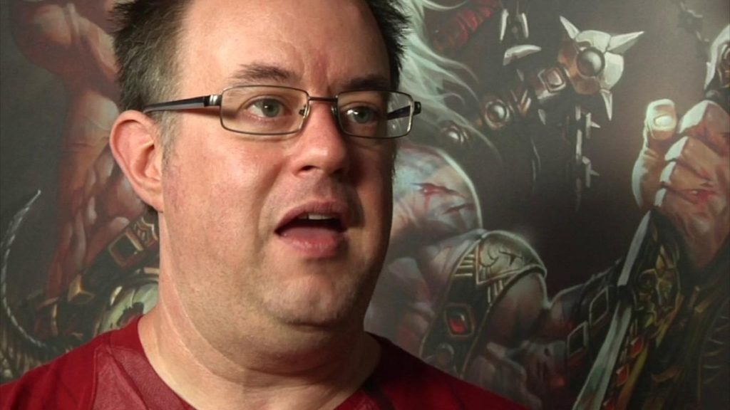 Diablo 3 Post-mortem with Jay Wilson Part 5