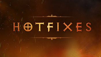 Diablo 3 hotfixes