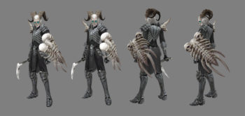 Diablo News Are you picking up the Necromancer Pack? Take the Poll