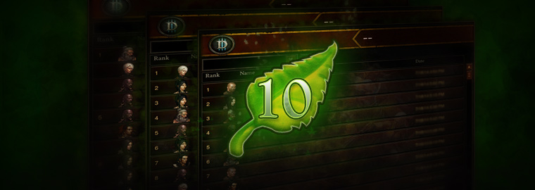 Diablo 3 Season 10 Ending Soon - Season 11 Start Dates ...