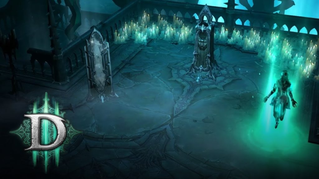 Diablo 3 Challenge Rifts Previewed